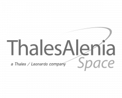 Thales Alenia Logo