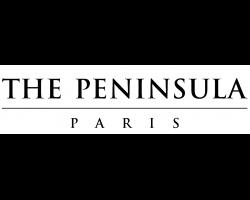 The peninsula logo