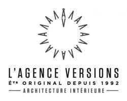 agence version logo