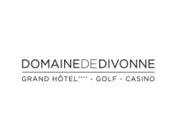 Domaine de Divonne logo