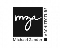 Logo MZA